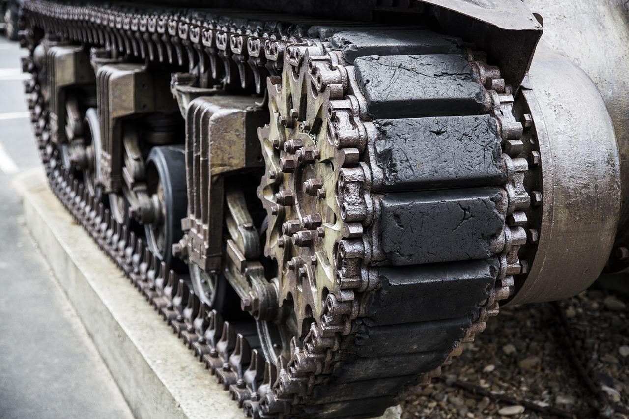 Manewry Techniczno-Obronne Chorągwi Dolnośląskiej ZHP